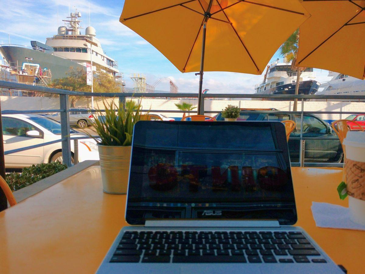 Diseño Web, Digitalización, Comercio, Turismo