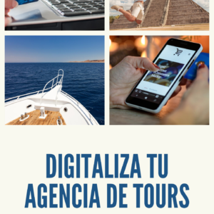 Ebook Digitaliza Tu Agencia de Tours
