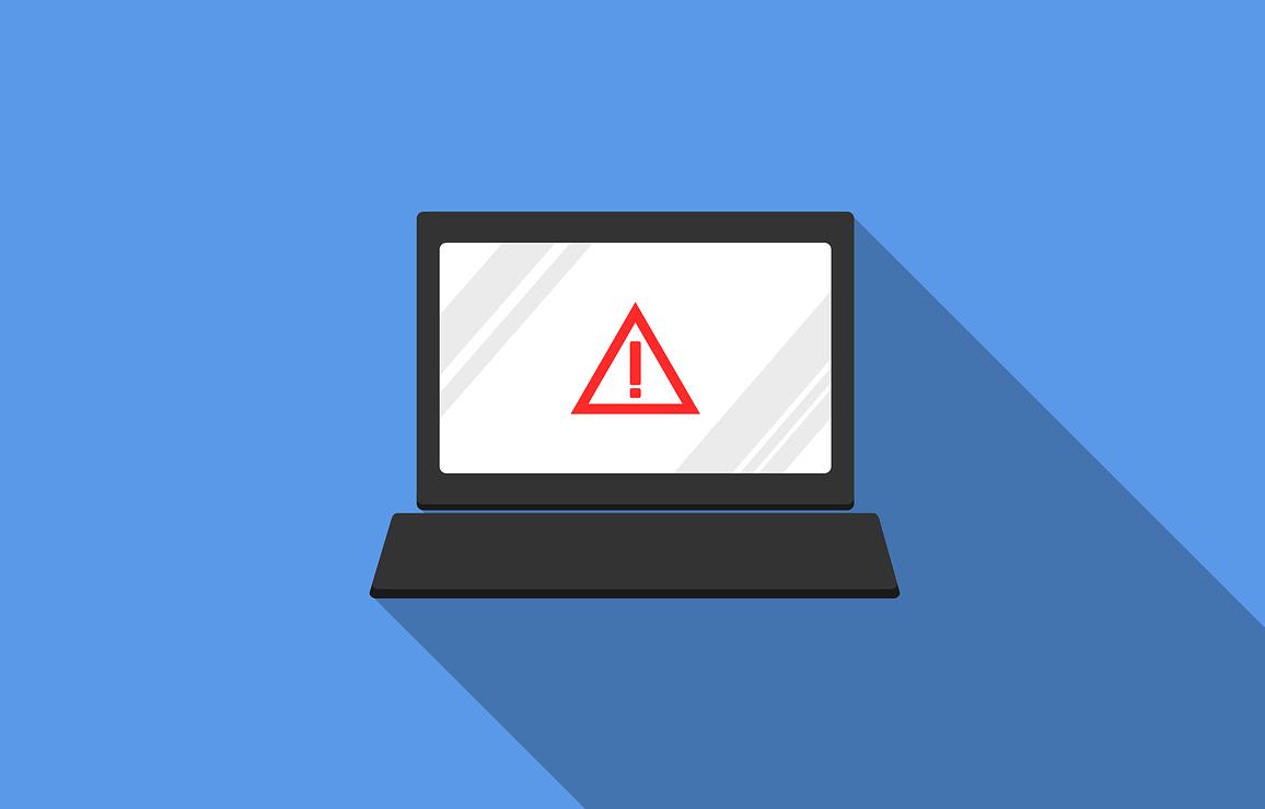 Alerta de Sitio Web No Seguro